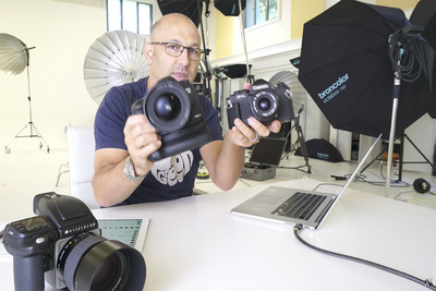 On Why You Need to Rewire Your Thinking If You Obsess Over Photography Gear