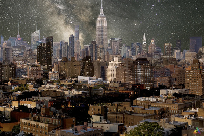 This New York City 'Layer-Lapse' Is Jaw-Droppingly Cool