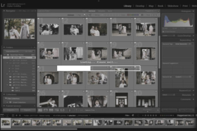 Are Lightroom CC's Embedded Previews Worth Using?