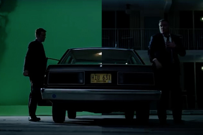A Breakdown of VFX on 'Mindhunter' TV Series