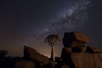 Stunning 8K Time-Lapse Video Shot Using the Nikon D850