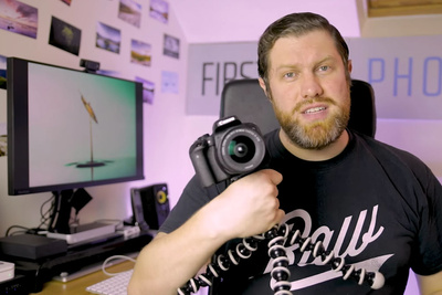 How To Quickly Make a Time-Lapse Using Photoshop
