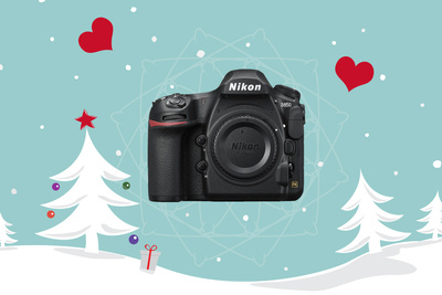 Four Things You Can Do Over the Holidays for the Good of Your Photography