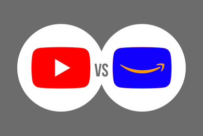 AmazonTube, YouTube's Nemesis, Might Become Reality