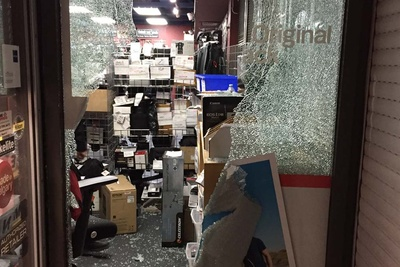 Arrests Made in The Camera Store Robbery After Equipment Ads Appear Online
