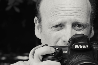 The Story of a Secretly Legally Blind Person Who Went on to Become a Top Photographer