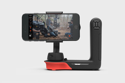 Freefly Brings Hollywood-Approved Tech to Your iPhone with Pro-Level Movi Stabilizer