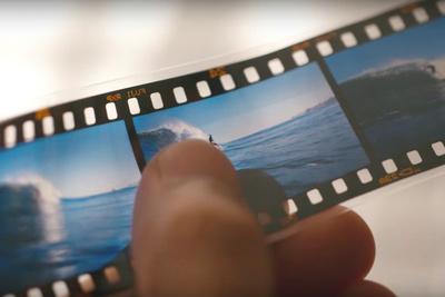 Filmmaker Matt Mangham's 'Analog' Series Is Back With Episode 4