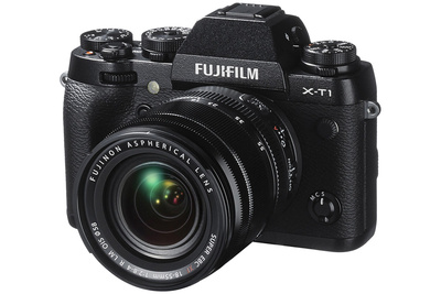 Get an Amazing Deal on the Excellent Fujifilm X-T1 Camera Today Only