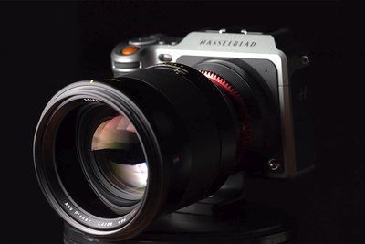 Hasselblad X1D and the Zeiss 85mm Otus: The Ultimate Combination?