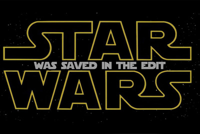 How a Rough Screening and Editing Saved 'Star Wars: A New Hope'