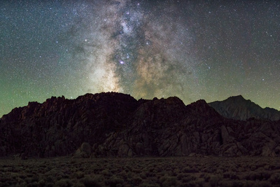 Creating Better Nightscapes With Lonely Speck