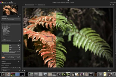 Free Lightroom Alternative darktable Announces Latest Update: Comes to Windows for the First Time