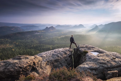 Why Scouting Will Help Your Landscape Photography