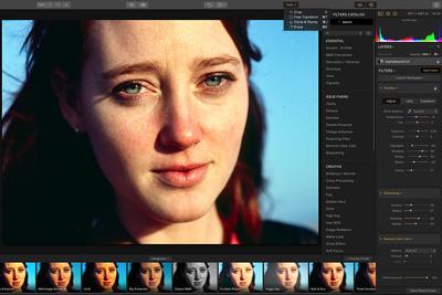 Fstoppers Reviews Macphun's Luminar 2018 Image Editor