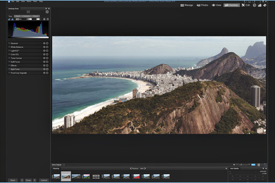How to Edit a Landscape From Start to Finish With ACDSee Photo Studio Ultimate 2018