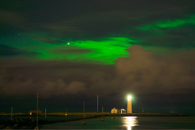 Ten Quick Tips for Northern Lights Photography