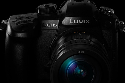 Is the Panasonic GH5 10-Bits a Game Changer Over the 8-Bit Sony a6500?