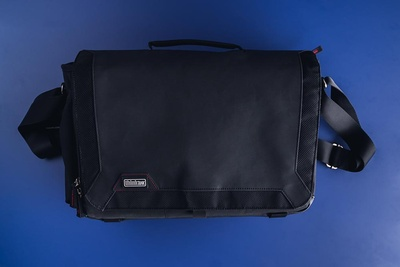 First Impressions of the Think Tank Photo Spectral 15 Camera Shoulder Bag
