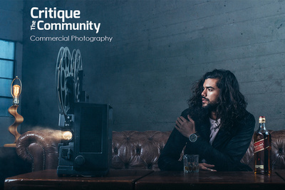 Critique the Community Episode 21: Commercial Imagery
