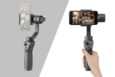 New DJI Osmo Mobile 2 Only $129