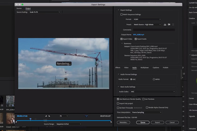 How to Export a Video in Premiere Pro Even if You Are a Beginner