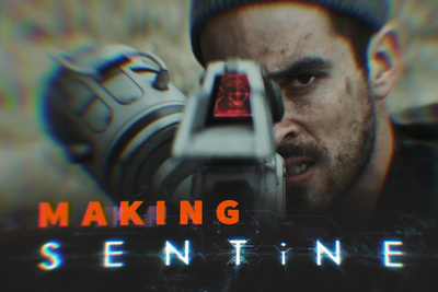 How to Make a Pro Sci-Fi Short With a Small Budget