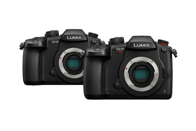 Will Fstoppers Upgrade to the GH5S?
