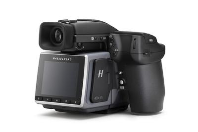 Hasselblad Announces H6D-400c MS 400-Megapixel Medium Format Monster