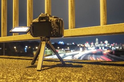 Get Started With Night Time-Lapses in the City Using These Tips