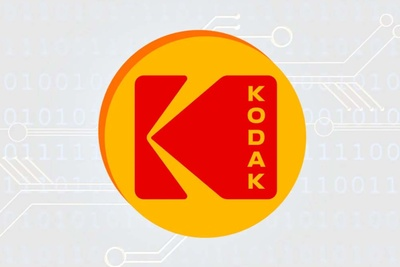 Kodak Launches Licensing Platform With Exclusive Bitcoin-like Camera Currency 'KODAKCoin,' Sees Shares Rise