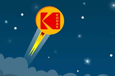 Kodak Shares Rocket 300% Following KODAKCoin Cryptocurrency Announcement, Site Launches With Errors
