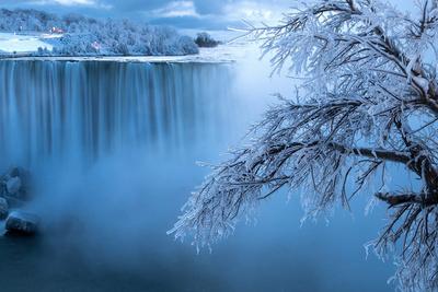 Top 10 WeeklyFstop Photos: Frozen