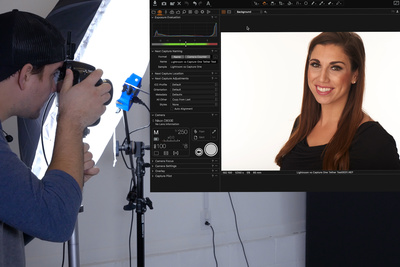 What's Better for Tethering: Capture One Pro or Adobe Lightroom?