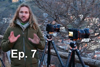 'Photographing The World 3' Behind The Scenes Episode 7