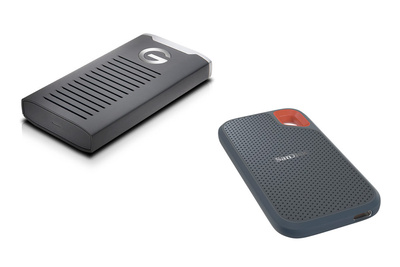 New Extremely Fast and Portable SSDs Are Coming Out This Spring