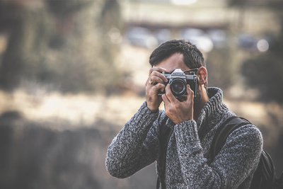 Five Things Successful Photographers Don't Do