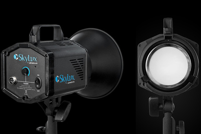 $350 Discount on Westcott Skylux LED Light