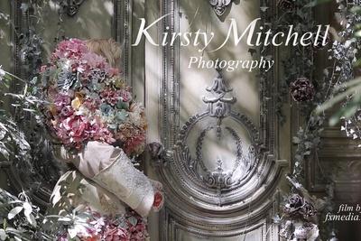 "Kirsty Mitchell - Wonderland ""The Fade Of Fallen Memories"""