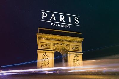 Amazing Hyperlapse Through Paris Is Pure Eye Candy