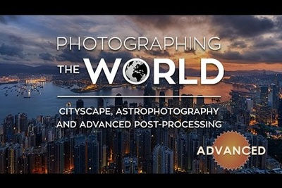 Fstoppers' Newest Tutorial On Cityscape and Astrophotography Is Now Available