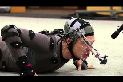 Benedict Cumberbatch's Impressive Motion Capture Performance For The Hobbit