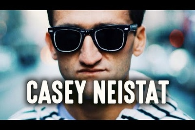 How Casey Neistat's Style of Editing Made Him So Famous