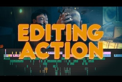 Video Editing Tricks When Cutting Together an Action Scene for Your Film