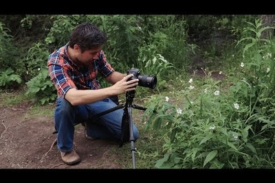 Hands On Video Review Of The Canon 5DS R
