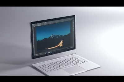 Will Microsoft's New Surface Book be the Macbook Pro Killer?