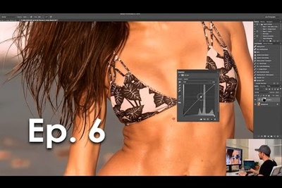 Swimwear Photography With Joey Wright Behind The Scenes Ep. 6