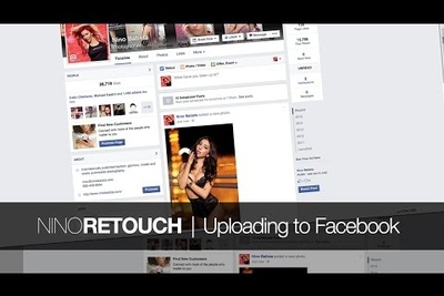Video Tutorial: How I Upload My Photos to Facebook