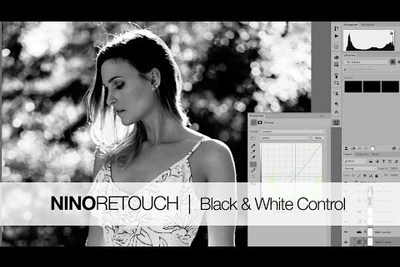 My Favorite Black and White Conversion Method in Photoshop