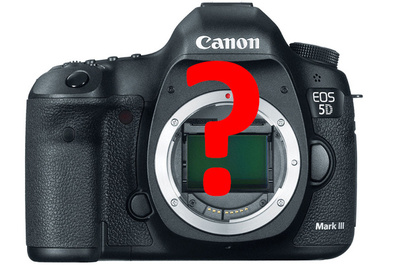 Everything We Think We Know About the Canon 5D Mark IV
